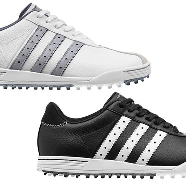 Bienes Molestia Cumplir  adidas Adicross Men's Golf Shoes | Groupon Goods