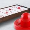 $69 for a Harvil Tabletop Air-Hockey Table