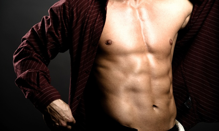 AMP Fitness - Fort Worth: $59 for 28-Day Weight-Loss Program at AMP Fitness ($227 Value)