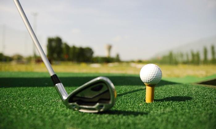 Poligolf Modena - Poligolf Modena: 3, 6 o 10 lezioni di golf da un'ora ciascuna (sconto fino a 86%)