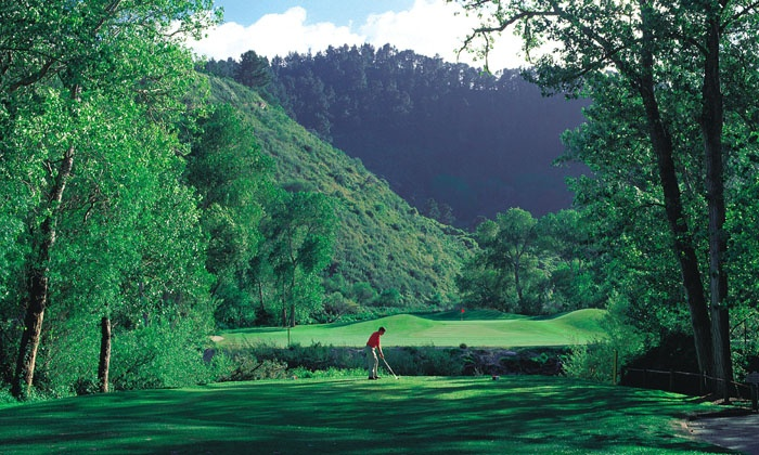 Rancho Canada Golf Club - Carmel-by-the-Sea: $99 for One Day of Unlimited Golf for Two with Cart at Rancho Canada Golf Club ($178 Value)