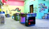 Art a la Carte - Multiple Locations: Two Teen Time or BYOB Adult Art Classes at Art ala Carte (Up to 47% Off)