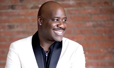 Queen City Jazz Fest with Will Downing, Brian Culbertson, & More on Saturday, June 20, at 7 p.m. (Up to 52% Off)