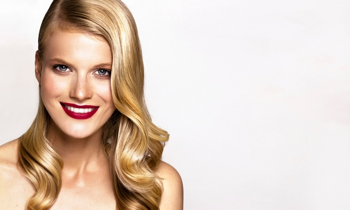 Young & Classy Hair Salon - Beech Hill: One or Three Blowout-Bar Specials at Young & Classy Hair Salon (Up to 52% Off)