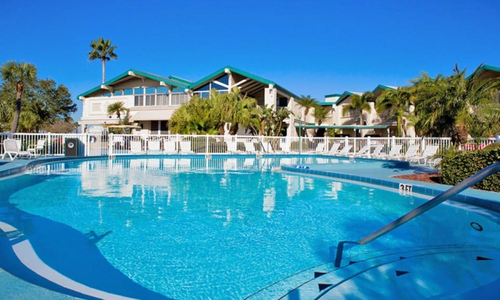 Best Western Plus Yacht Harbor Inn - Tampa Bay Area: Stay at Best Western Plus Yacht Harbor Inn in Dunedin, FL, with Dates into January