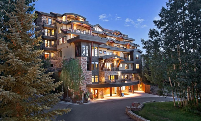 Lumière Telluride - Telluride, CO: 1 or 2 Nights for Two in a Standard Queen or Deluxe King Room at Lumière Telluride in Colorado. Combine Up to 4 Nights.