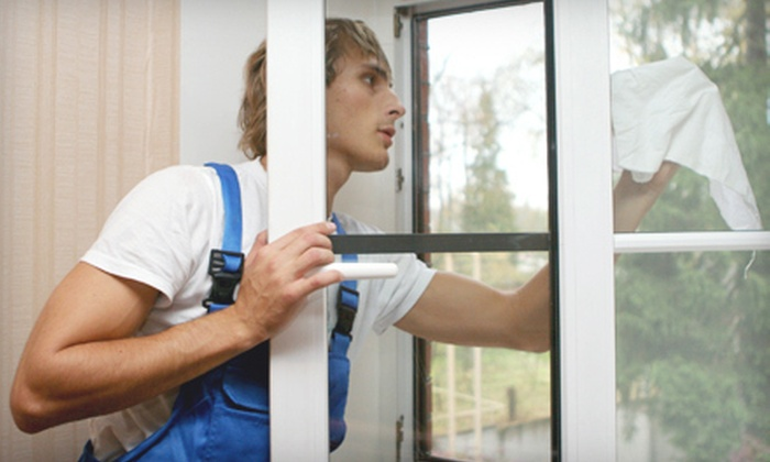 San Francisco Bay Window Cleaning - San Francisco: Washing of Up to 20 or 30 Windows from San Francisco Bay Window Cleaning (Up to 65% Off)