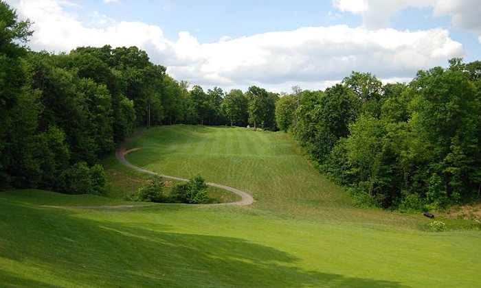 Pheasant Ridge Golf Club - West Deer: 2016 Membership or 18-Hole Round of Golf and Cart for Two or Four at Pheasant Ridge Golf Club (Up to 65% Off)