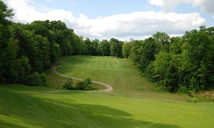 Pheasant Ridge Golf Club: 2015 Membership or 18-Hole Round of Golf and Cart for Two or Four at Pheasant Ridge Golf Club (Up to 65% Off)
