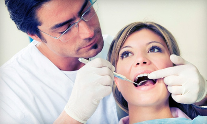 Dentistry at Central Medical - Saint Paul: $49 for Dental Checkup with Exam, X-rays, Cleaning, and Fluoride Treatment at Dentistry at Central Medical ($287 Value)