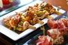 All-You-Can-Eat Tapas