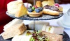 The Donington Manor Hotel - Donington Manor Hotel: Traditional Afternoon Tea for Two or Four at the Donington Manor Hotel (25% Off)