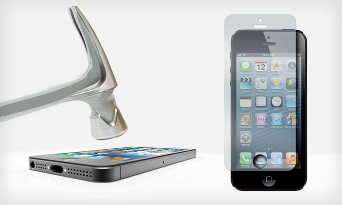 Xtreme Indestructible Screen Protector Iphone
