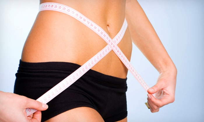 Body Sculpt By Laser - Los Gatos: One, Three, or Six Laser Fat-Reduction Treatments at Body Sculpt By Laser in Los Gatos (Up to 77% Off)