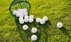 Golf & Fun Paket aja Bad Saarow