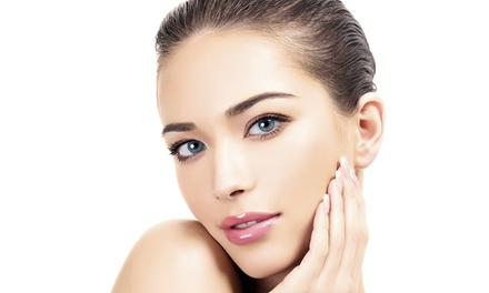 Basic $29 or Premium Winter Microdermabrasion Facial $49 with Hand Treatment at Luxe Skin Spa Up to $220 Value