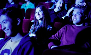 Plaza Atlanta Theatre: Movie for Two or Four at Plaza Atlanta Theatre (Up to 32% Off)