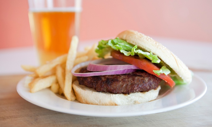 Social Tap Pub - Scottsdale: Gastropub Food for 2 or more or Social-Hour Partyat Social Tap (Up to 53% Off)
