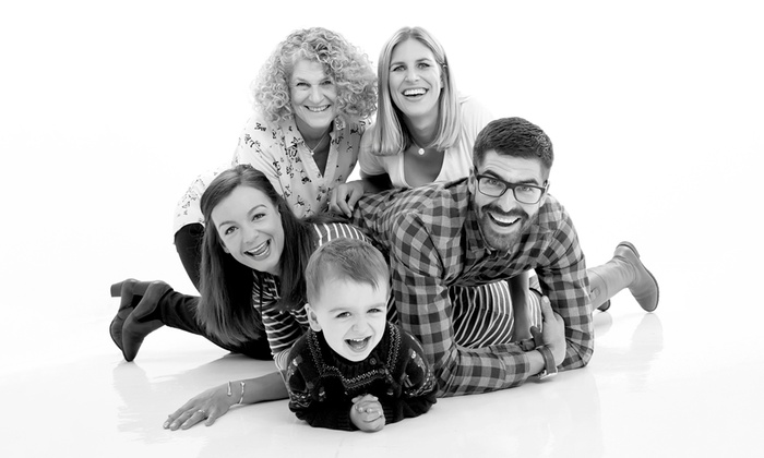 Sub Studio Photography - Up To 91% Off - Worcester | Groupon