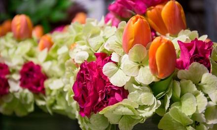 Ramo de flores a elegir desde 19,95 € en Flores Olivieri