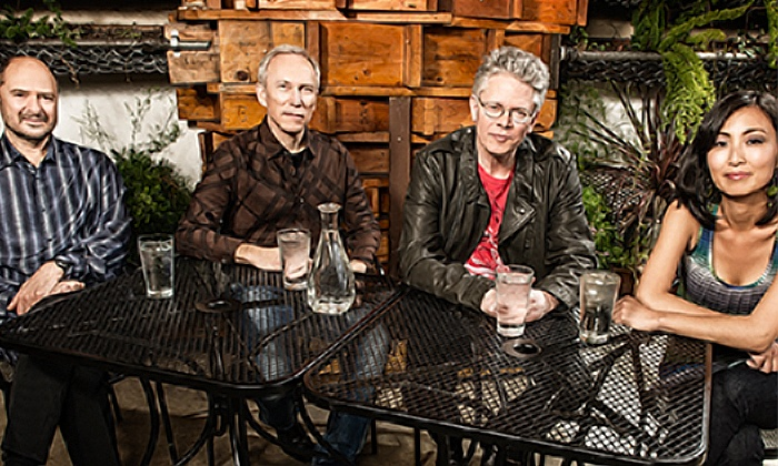 Intrepid Sea, Air & Space Museum - Pier 86: Two Tickets to Kronos Quartet: Black Angels on October 20 at Intrepid Sea, Air & Space Museum (Up to 40% Off)