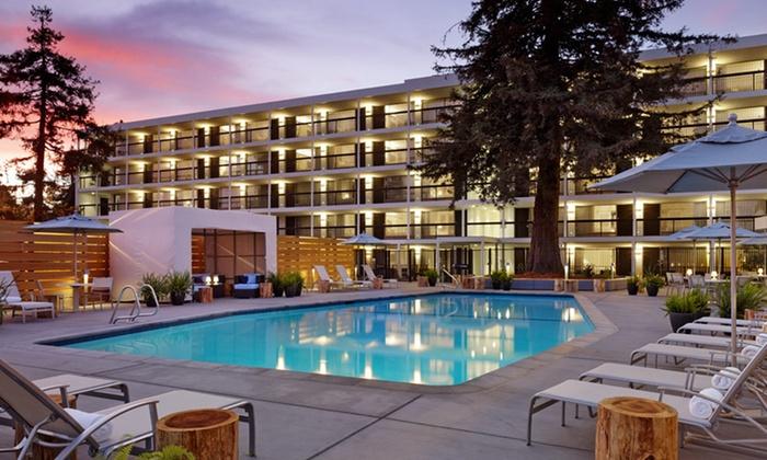 Hotel Paradox - Santa Cruz, CA: Stay at Hotel Paradox in Santa Cruz, CA. Dates Available into September.