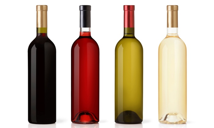 WineStyles Tasting Station - Greensboro: Wine Gift Baskets at WineStyles Tasting Station (Up to 45% Off). Three Options Available.