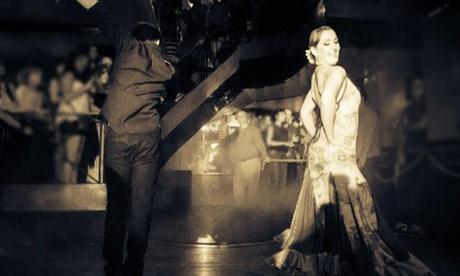 Berlin Cabaret: noche de cabaret con una o dos copas del 1 al 30 de octubre desde 7,95 €