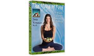 The Yoga of Food on DVD