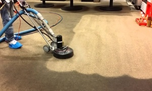 Major Stain: $67 for $149 Worth of Rug and Carpet Cleaning — Major Stain