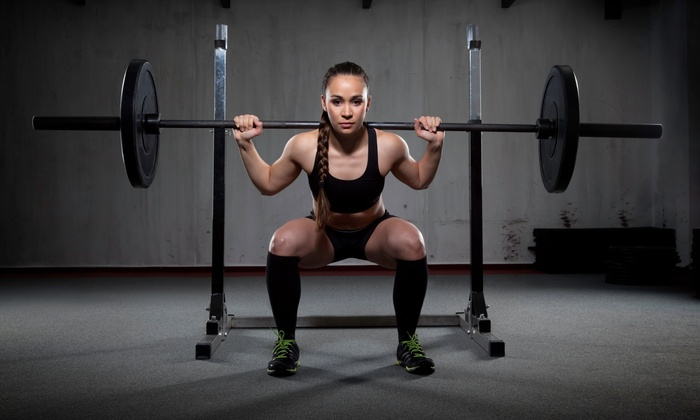 CrossFit TurnPoint - Kearny Mesa: One- or Two-Month Class Membership at CrossFit TurnPoint (Up to 56% Off)