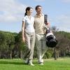 Half Off at Borden Golf Club