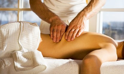 Up to 57% Off Specialty Massages