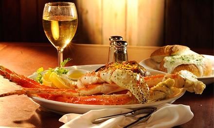 Enterprise fish co in santa barbara ca groupon for Enterprise fish co santa barbara