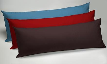 Maison Condelle Feather Body Pillow