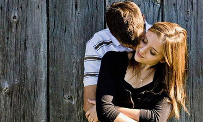Jessie Cate Photography - Windsor: Photo Shoot for Up to Two or Four, Including Prints and Digital Images from Jessie Cate Photography (Up to 83% Off)