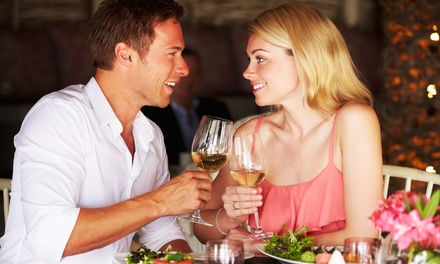 $18 for One Seasonal Meal for Two from Primrose & Tumbleweeds ($36 Value)