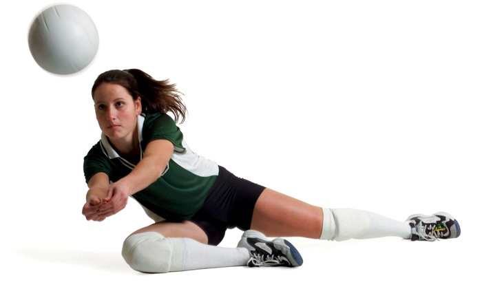 Pakmen Volleyball Club - Multiple Locations: $49 for a Nine-Week Youth Volleyball Program at Pakmen Volleyball Club ($117 Value)