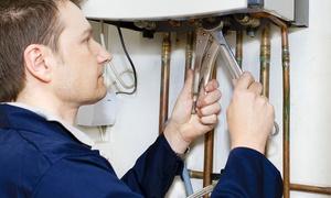 Lg Service: Check up caldaia, impianto, scaldabagno e assistenza annuale con LG Service