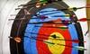 Target Pro Archery - Bramalea: One or Three Two-Hour Archery Classes at Target Pro Archery (Up to 59% Off)