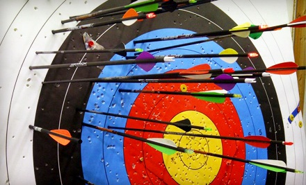 One or Three Two-Hour Archery Classes at Target Pro Archery (Up to 59% Off)