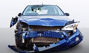 Autocenter Rothensee: 1 Std. Auto zertrümmern für bis zu 5 Personen im Autocenter Rothensee (74% sparen*)