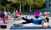 Mama Bootcamp - Firefighters Park: $49 for 6-Week Bootcamp Program with Nutritional Plan and Personal Coach at Mama Bootcamp ($199 Value)