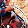 Half Off Johnson County Rodeo Tickets for Two