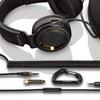 Munitio Pro40 Studio-Grade Over-Ear Headphones