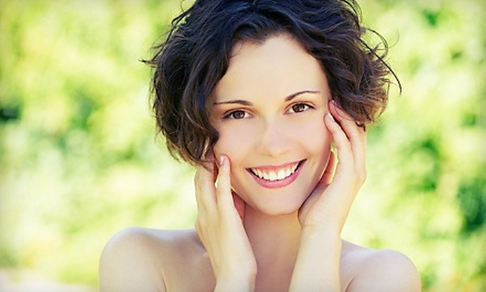 Skin Care Boutiques - Calgary: Two or Four IPL Photo-Rejuvenation Treatments at Skin Care Boutiques (Up to 71% Off)