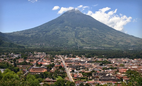 Explore Vibrant Guatemala on Guided Tour with Airfare