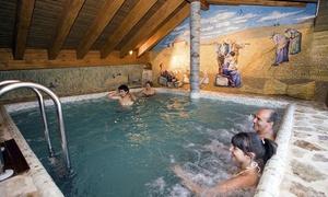 Los Condestables: Spa privado de 60 minutos para dos por 16,90 €, con menú por 39,90 € y uso de habitación por 79,90 € en Los Condestables