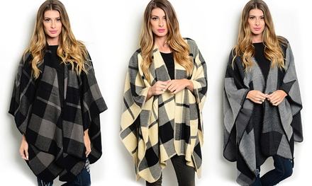 pictures of kitchen faucets fall plaid poncho wrap groupon goods 21275