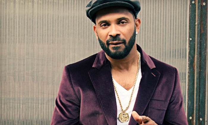 3rd Annual Big Easy Comedy Festival - Lake Terrace - Oaks: $28 for G-Pass to See Big Easy Comedy Festival with Mike Epps at UNO Lakefront Arena on May 26 (Up to $55.95 Value)